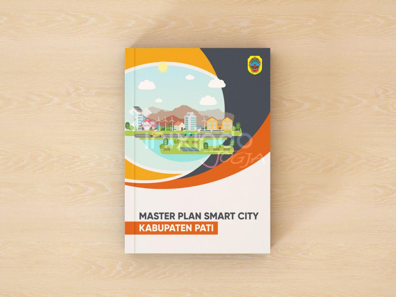Penyusunan Master Plan Smart City Kabupaten Pati