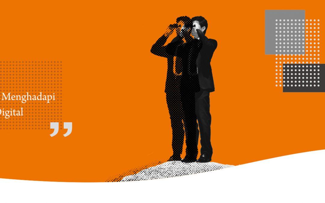 Seminar & Diskusi – Digital Leadership : Menyusun Strategi Menghadapi Era Transformasi Digital