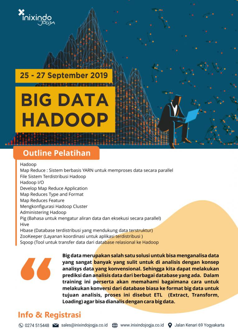 Big Data Hadoop 6