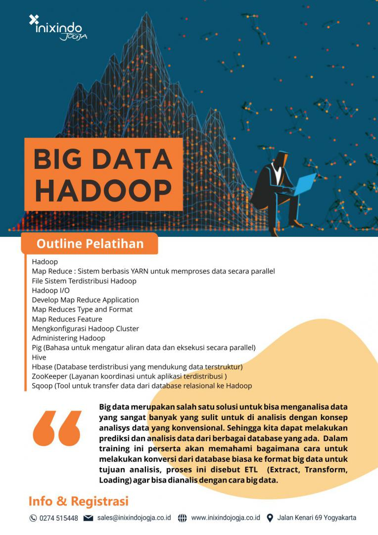 Big Data Hadoop 7