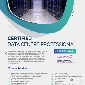 Certified Data Centre Professional 2
