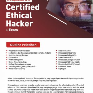 Certified Ethical Hacker (CEH) 2