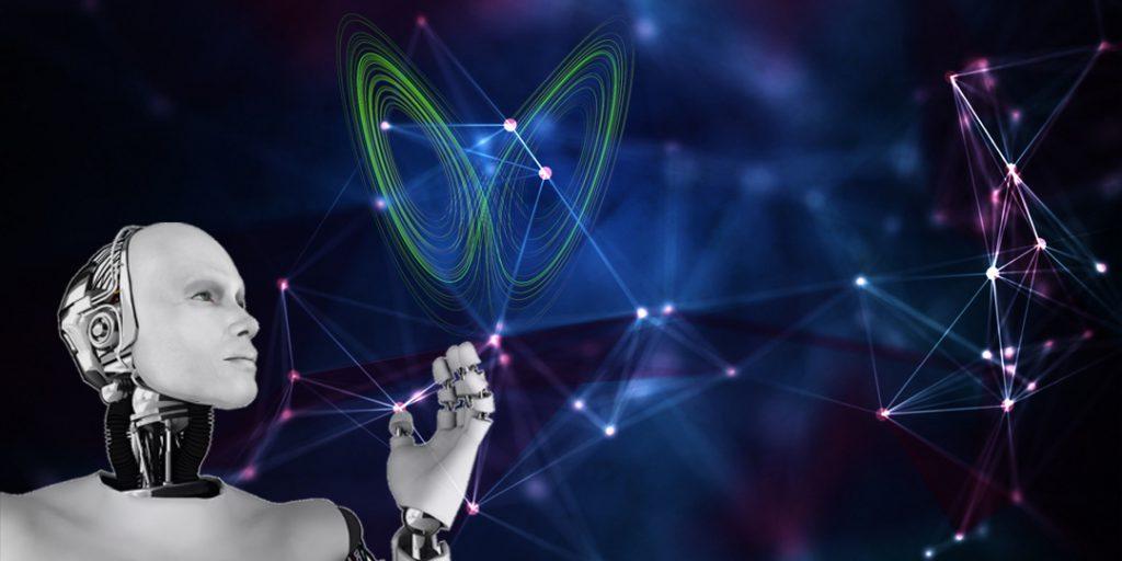 Machine Learning Yang Mencoba Mengubah Teori Chaos 1