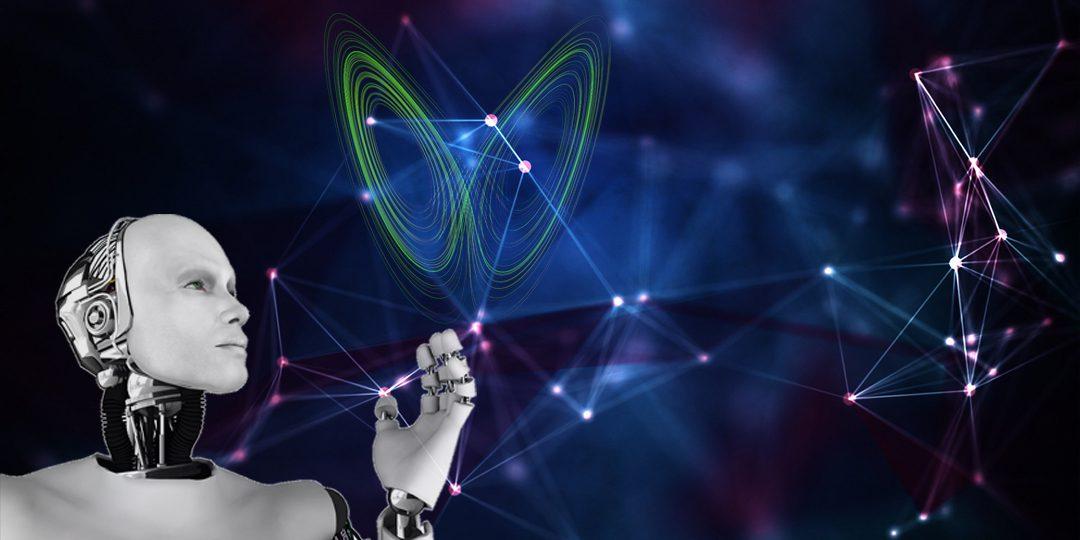 Machine Learning Yang Mencoba Mengubah Teori Chaos