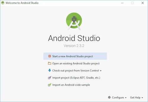 Tutorial Membuat Mobile App Menggunakan React Native (Part 1 - Environment Setup) 23