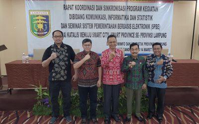 Kolaborasi dan Integrasi Untuk Mempercepat Digitalisasi Pemerintahan
