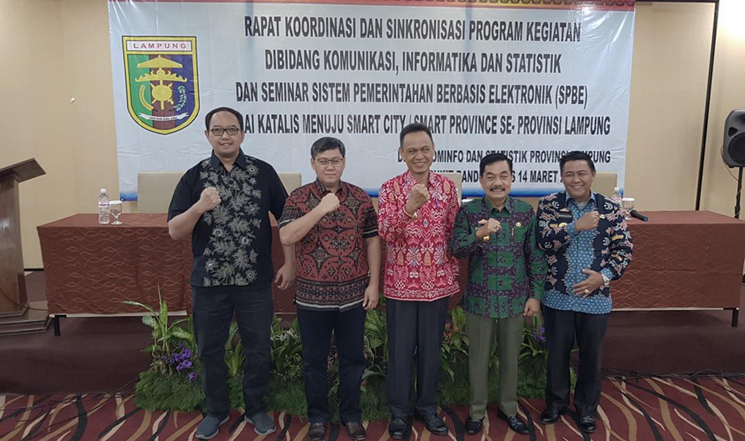 Kolaborasi dan Integrasi Untuk Mempercepat Digitalisasi Pemerintahan 1