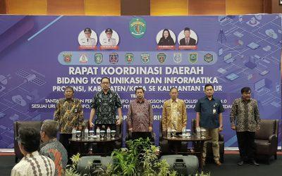 Digitalisasi Pemerintahan Sebagai Katalis Smart Province