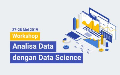 Workshop Analisa Data dengan Data Science