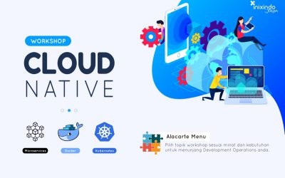 Workshop Cloud Native