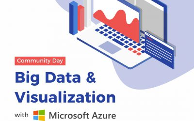 #Comday – Big Data & Visualization with Microsoft Azure