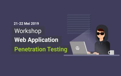 Workshop Web Application Penetration Testing