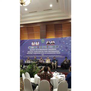 Digitalisasi Pemerintahan Sebagai Katalis Smart Province 2