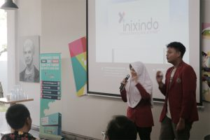 Company Visit : SMK Negeri 1 Purwokerto 3