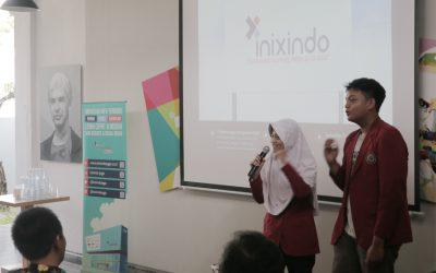 Company Visit : SMK Negeri 1 Purwokerto
