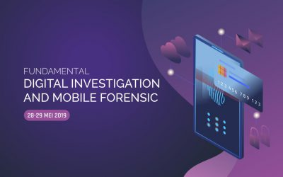 Fundamental Digital Investigation and Mobile Forensic