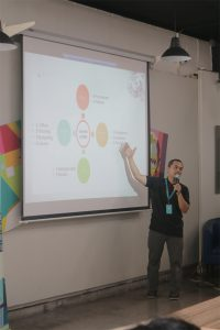 Comday Recap : Menerapkan Single Sign On dengan OAuth untuk Integrasi Aplikasi 2