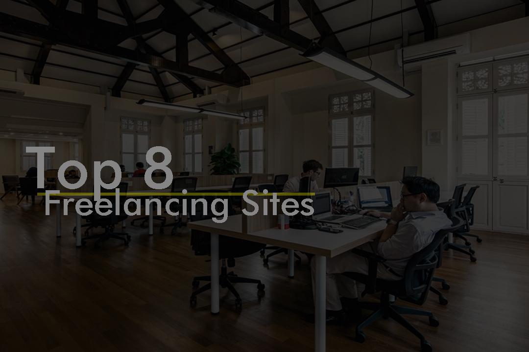 8 Situs Freelancing yang Direkomendasikan Untuk Programmer