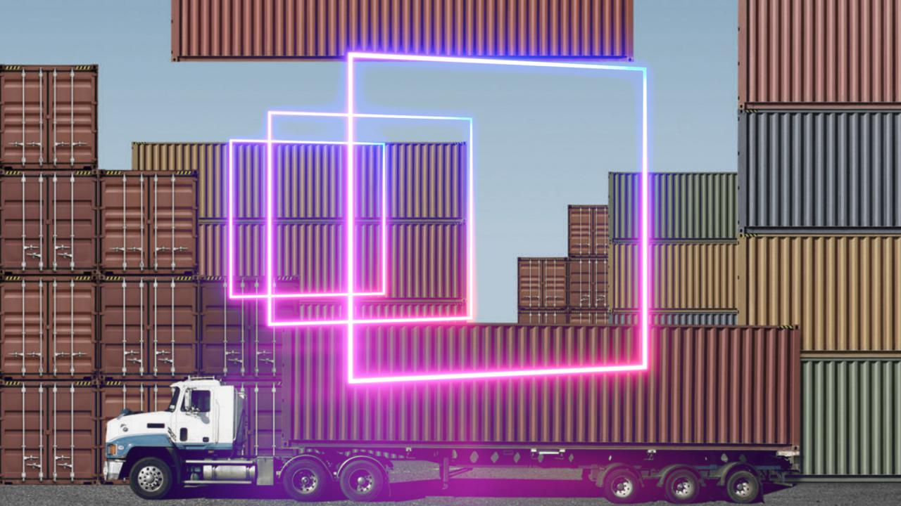 Container VS Virtual Machine