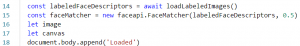 TensorFlow JS untuk Deteksi Wajah (Tutorial Part 2 : Face-api JS) 7