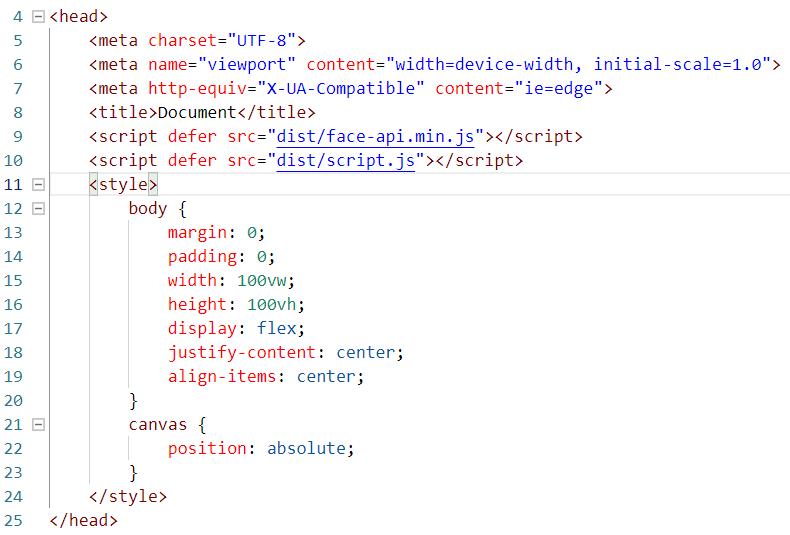 TensorFlow JS untuk Deteksi Wajah (Tutorial Part 1) 10