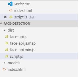 TensorFlow JS untuk Deteksi Wajah (Tutorial Part 1) 12