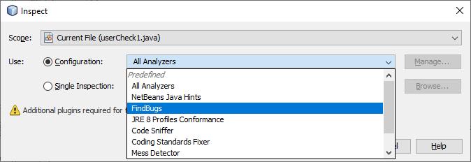 Source Code Audit dengan SAST Tools (Tutorial) 19