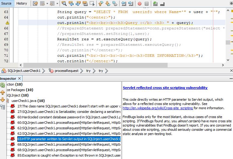 Source Code Audit dengan SAST Tools (Tutorial) 22