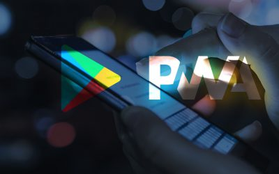 Hadirkan PWA di Google Play Store dengan Trusted Web Activity