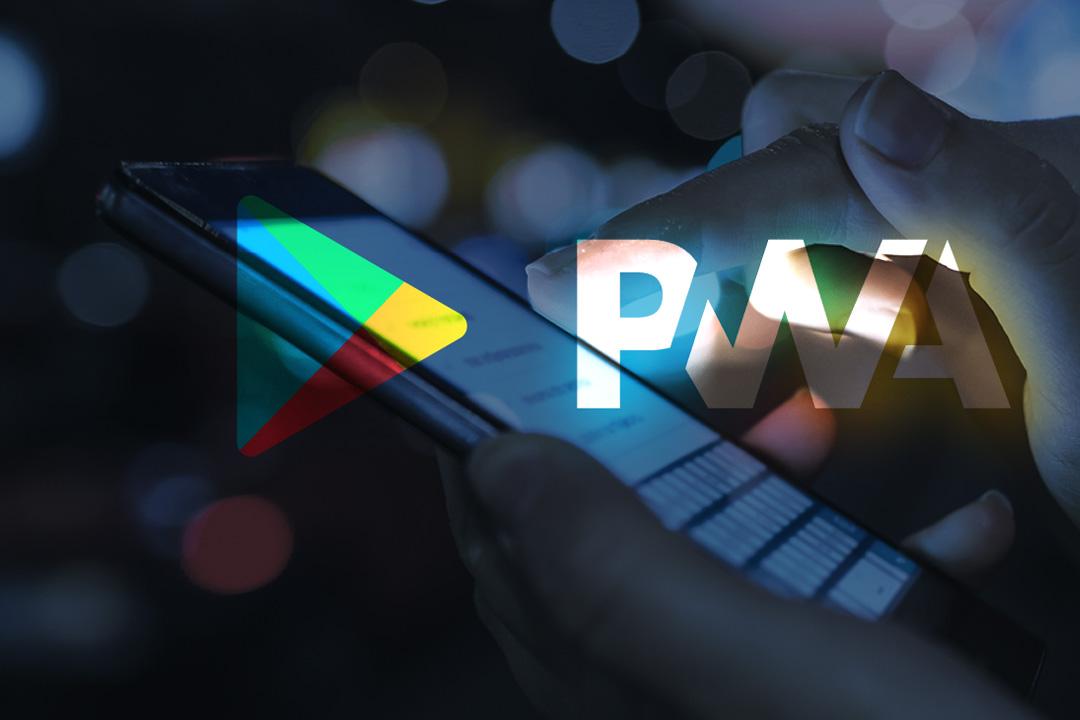 Hadirkan PWA di Google Play Store dengan Trusted Web Activity