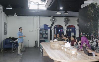 Comday Recap : Pengenalan Pemrograman R dalam Machine Learning