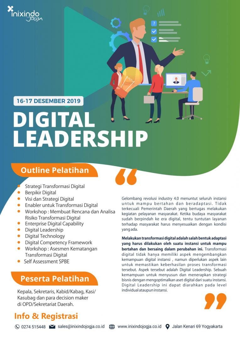 Digital Leadership 6