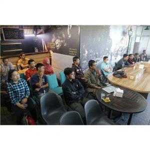 Comday Recap: Dashboard Big Data Menggunakan Hadoop dan Zeppelin 4