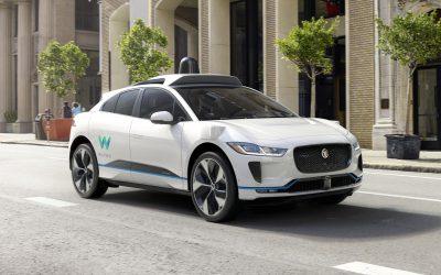 Bagaimana Mobil Self-Driving Bekerja?