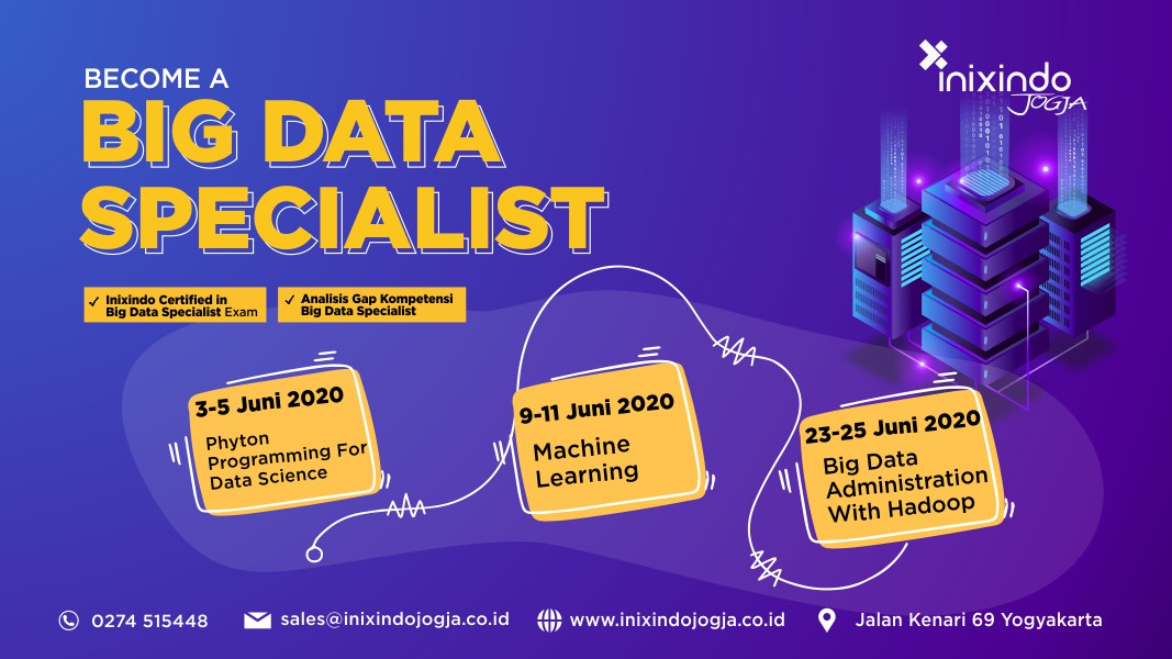 Big Data Specialist Full Package 1
