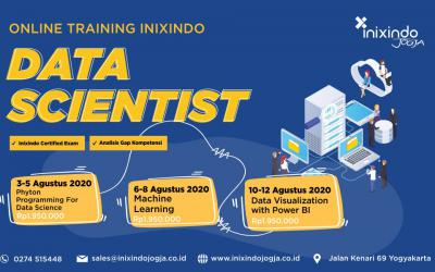 Data Scientist Full Package