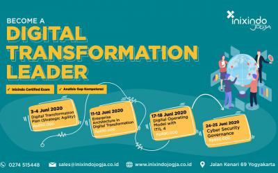 Digital Transformation Full Package