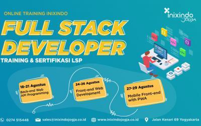 Full Stack Developer Full Package
