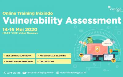 Vulnerabilty Assessment