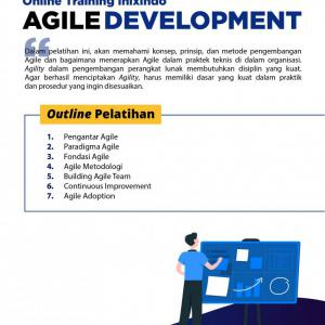 [Online Training] Agile Development 2