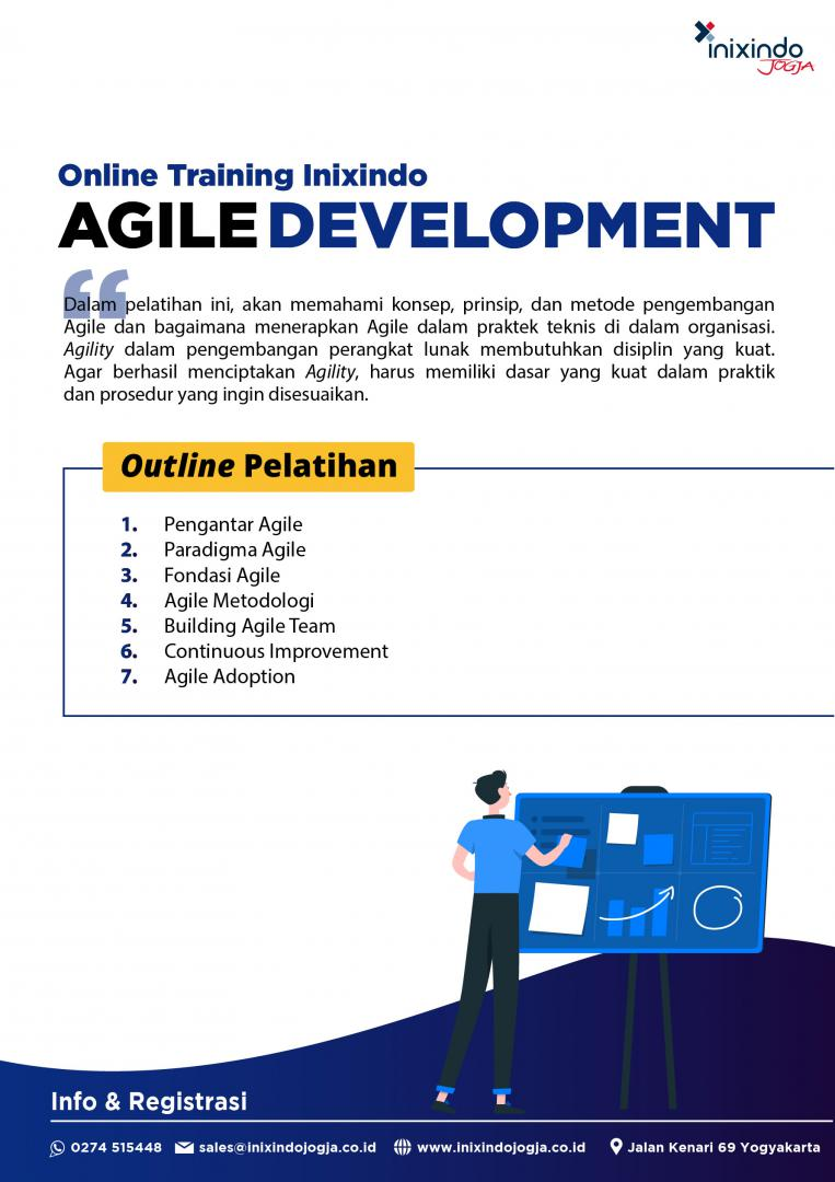 Agile Development 7