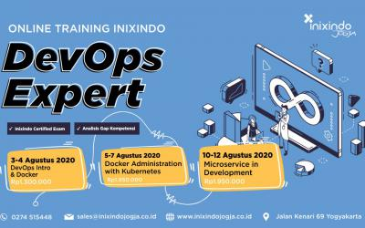 DevOps Expert Full Package