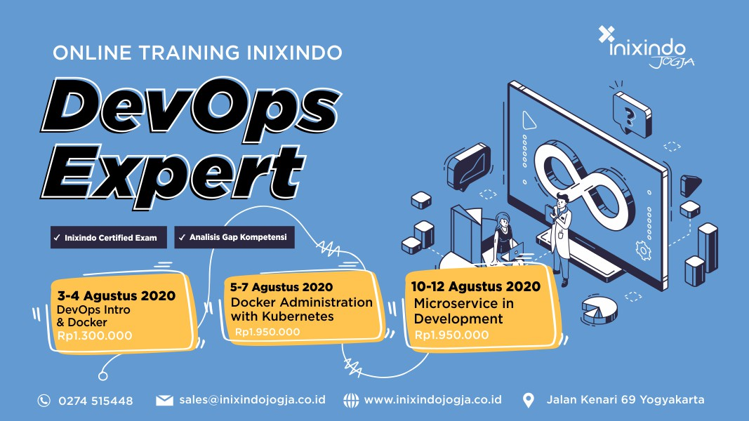 DevOps Expert Full Package 1