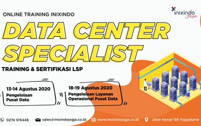 Data Center Specialist Full Package