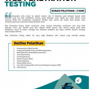 Web App Penetration Testing 290