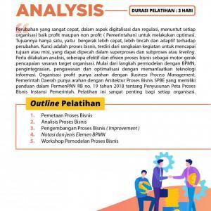 [Online Training] Business Process Analysis 56