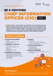 Chief Information Officer (CIO) 10