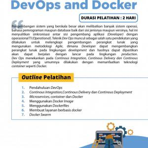 [Online Training] Devops Introduction & Docker 56