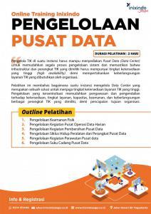 Pengelolaan Pusat Data 5