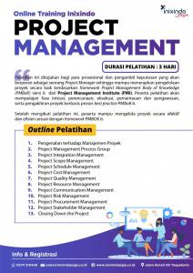 Project Management Process and Knowledge 5